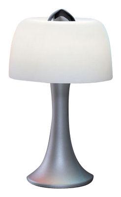 Scopri Lampada da tavolo Amélie, Bianco di Fontana Arte, Made In ...