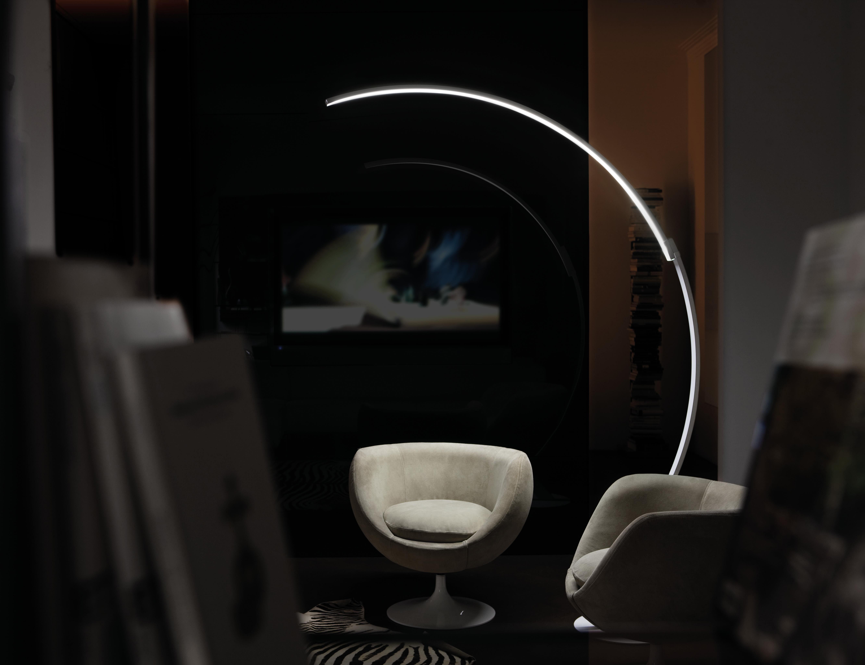 Home > Illuminazione > Lampade da terra > Lampada a stelo Kyudo di ...
