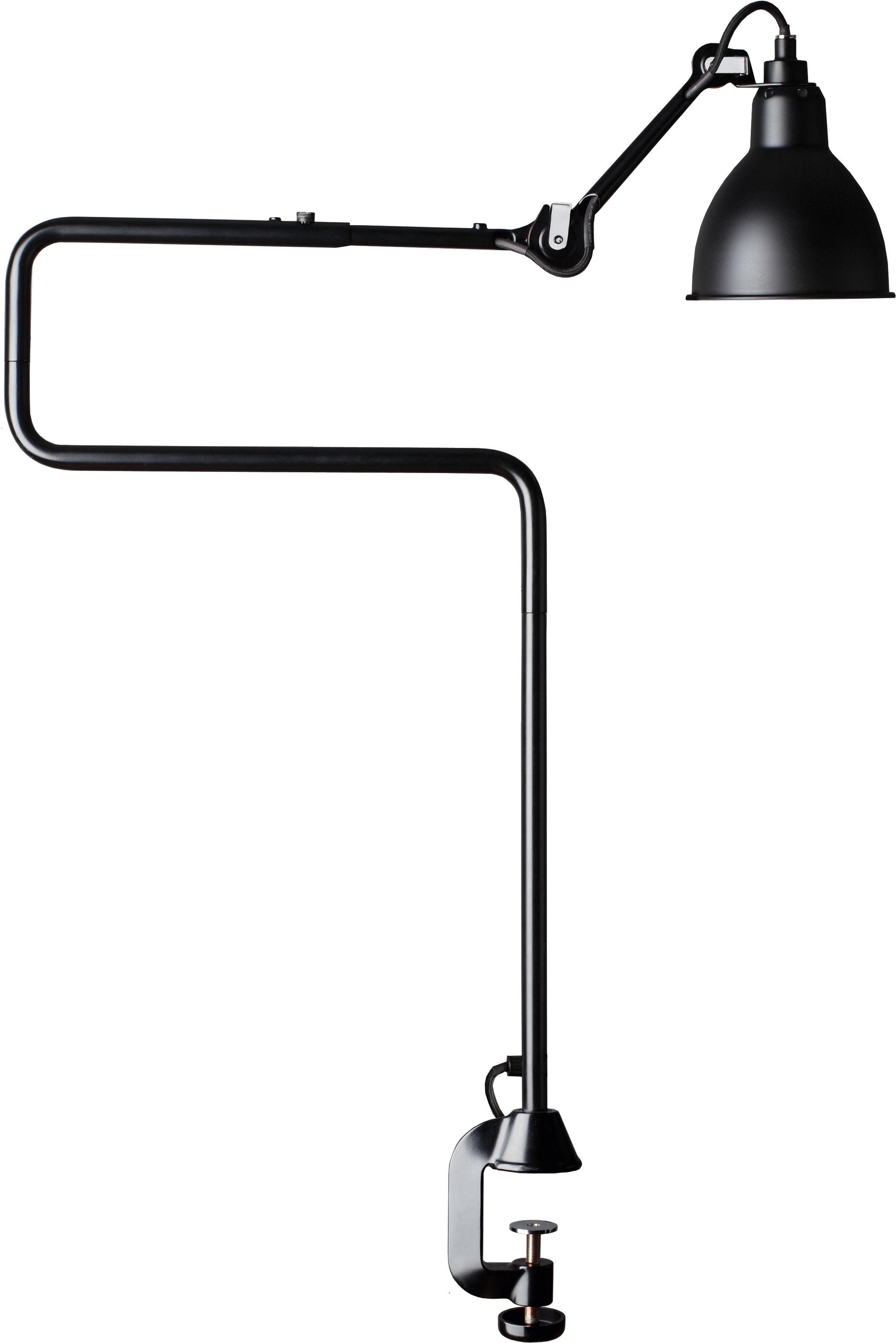 n 211 311 tischleuchte architektenlampe klemmleuchte zum klemmen oder schrauben. Black Bedroom Furniture Sets. Home Design Ideas