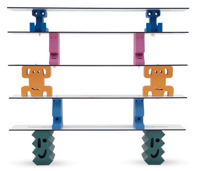 Möbel - Regale und Bücherregale - Tablett für Regalsystem