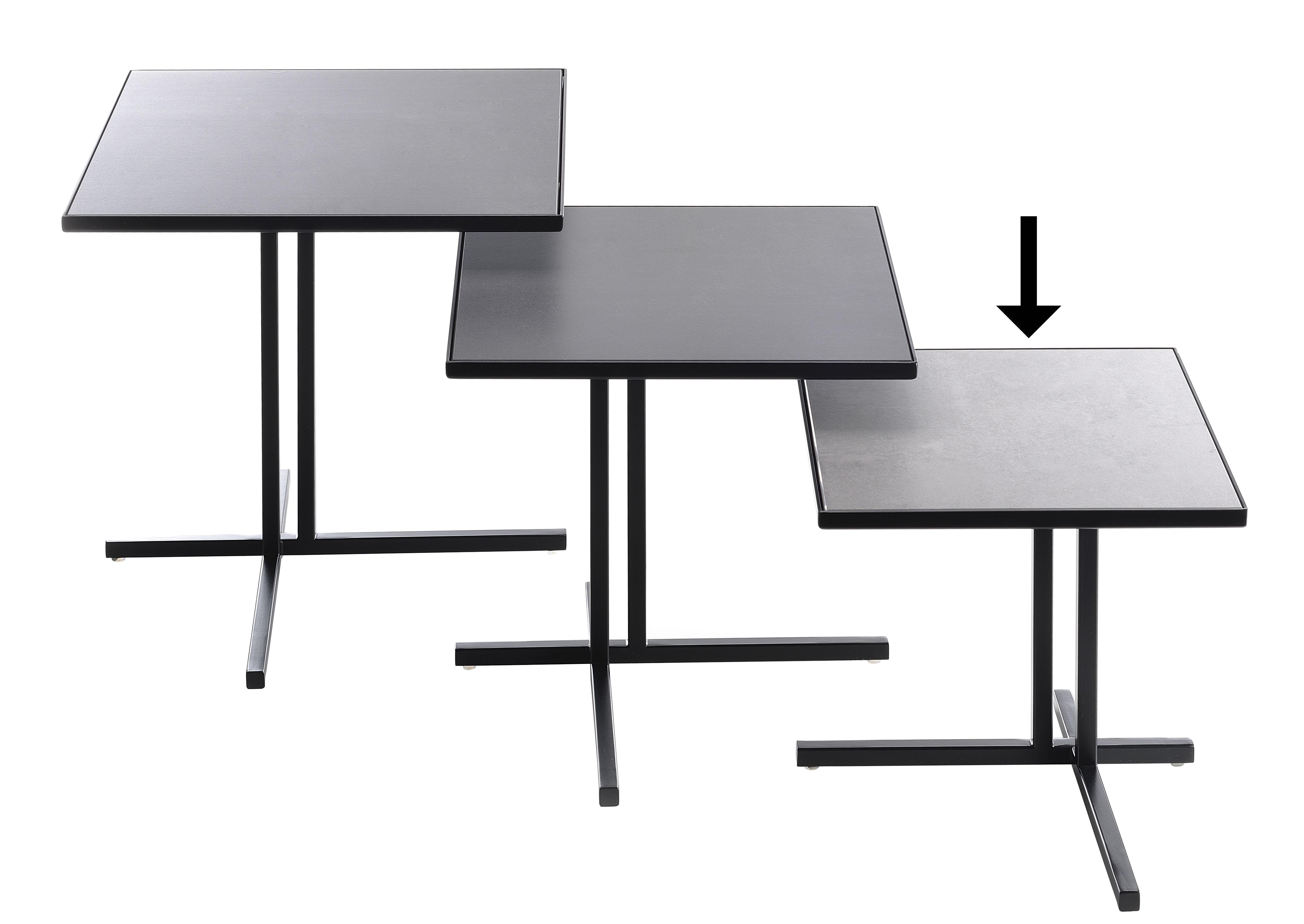 k 30 x 30 x h 30 cm mdf italia beistelltisch. Black Bedroom Furniture Sets. Home Design Ideas