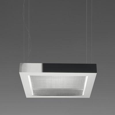 Luminaire - Appliques - Kit de suspension pour applique Altrove - Artemide - Acier - Acier