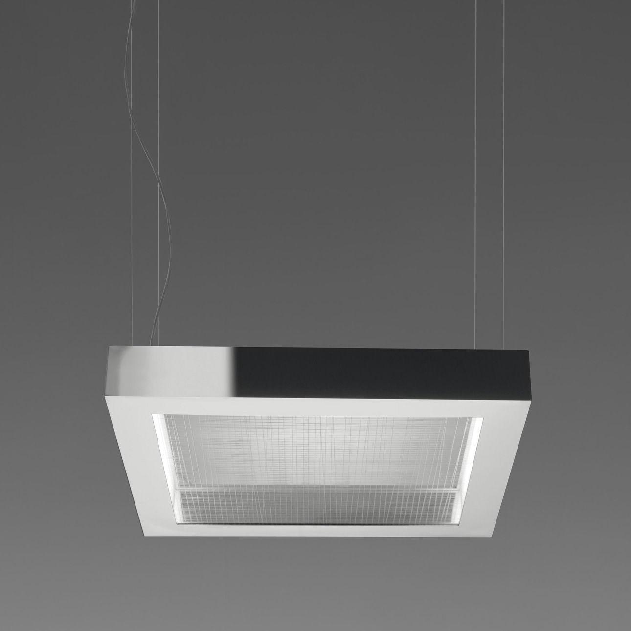 kit de suspension pour applique altrove acier artemide made in design. Black Bedroom Furniture Sets. Home Design Ideas