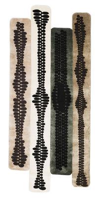 Déco - Tapis - Tapis Cintas / 273 x 120 cm - Chevalier édition - Tons bruns - Laine, Soie