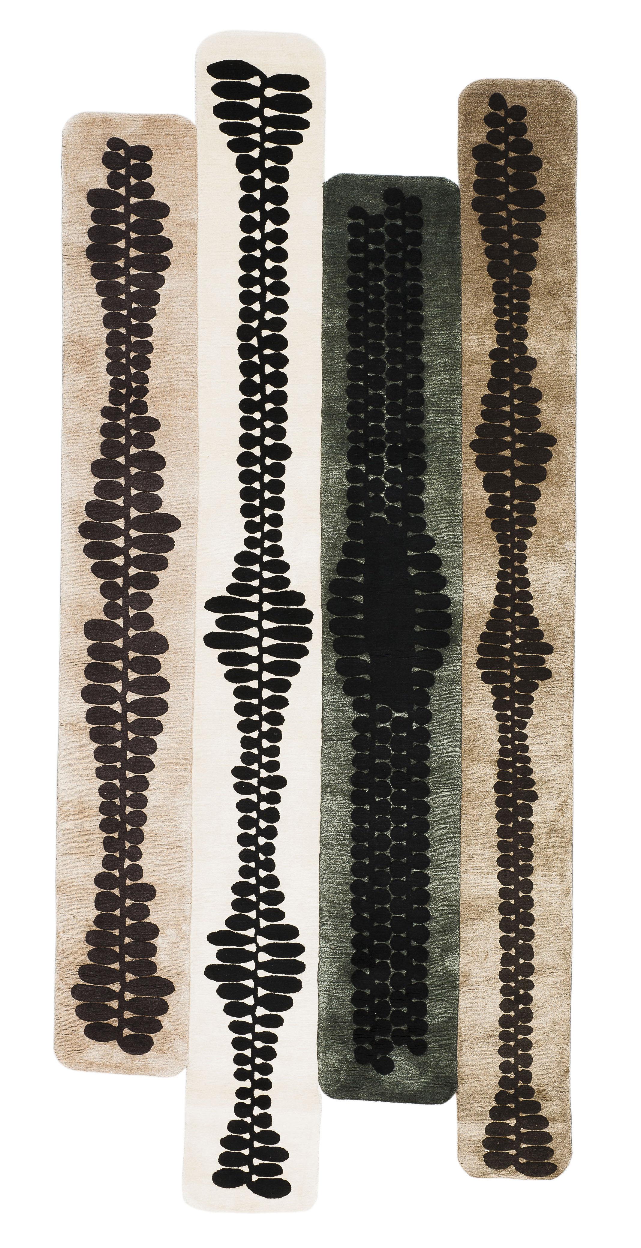 tapis cintas 273 x 120 cm tons bruns chevalier dition. Black Bedroom Furniture Sets. Home Design Ideas
