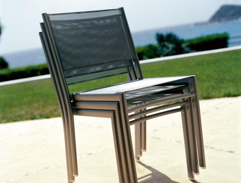 Costa fermob stuhl for Kare design stuhl costa