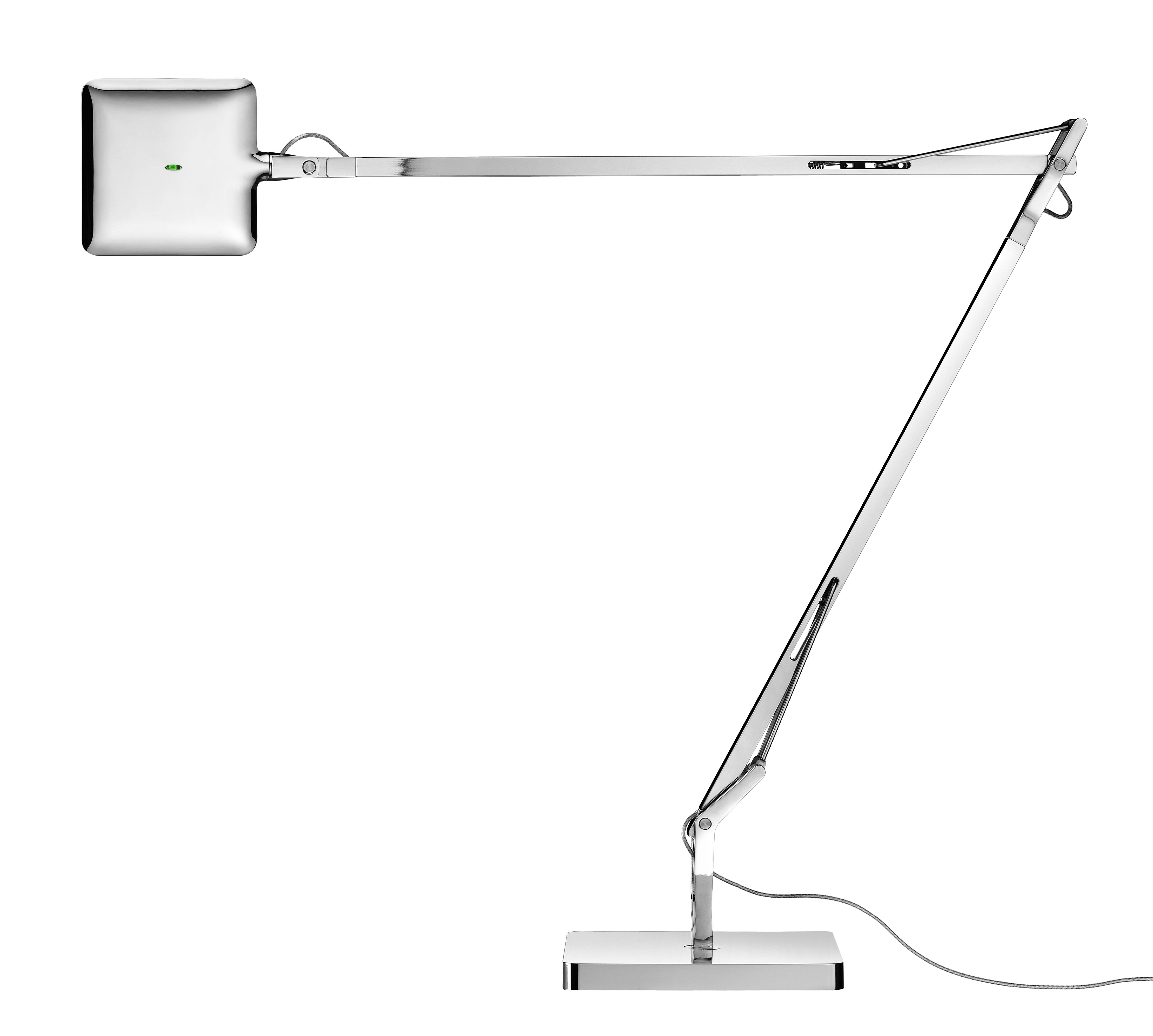 flos lampada da tavolo kelvin led green mode : Scopri Lampada da tavolo Kelvin LED Green -/ Con risparmio energetico di Flos, Made In Design Italia