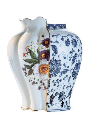 Déco - Vases - Vase Hybrid - Melania - Seletti - Melania - Porcelaine
