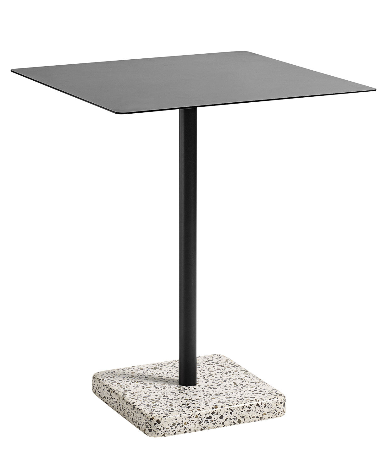 terrazzo 60 x 60 cm hay tisch. Black Bedroom Furniture Sets. Home Design Ideas