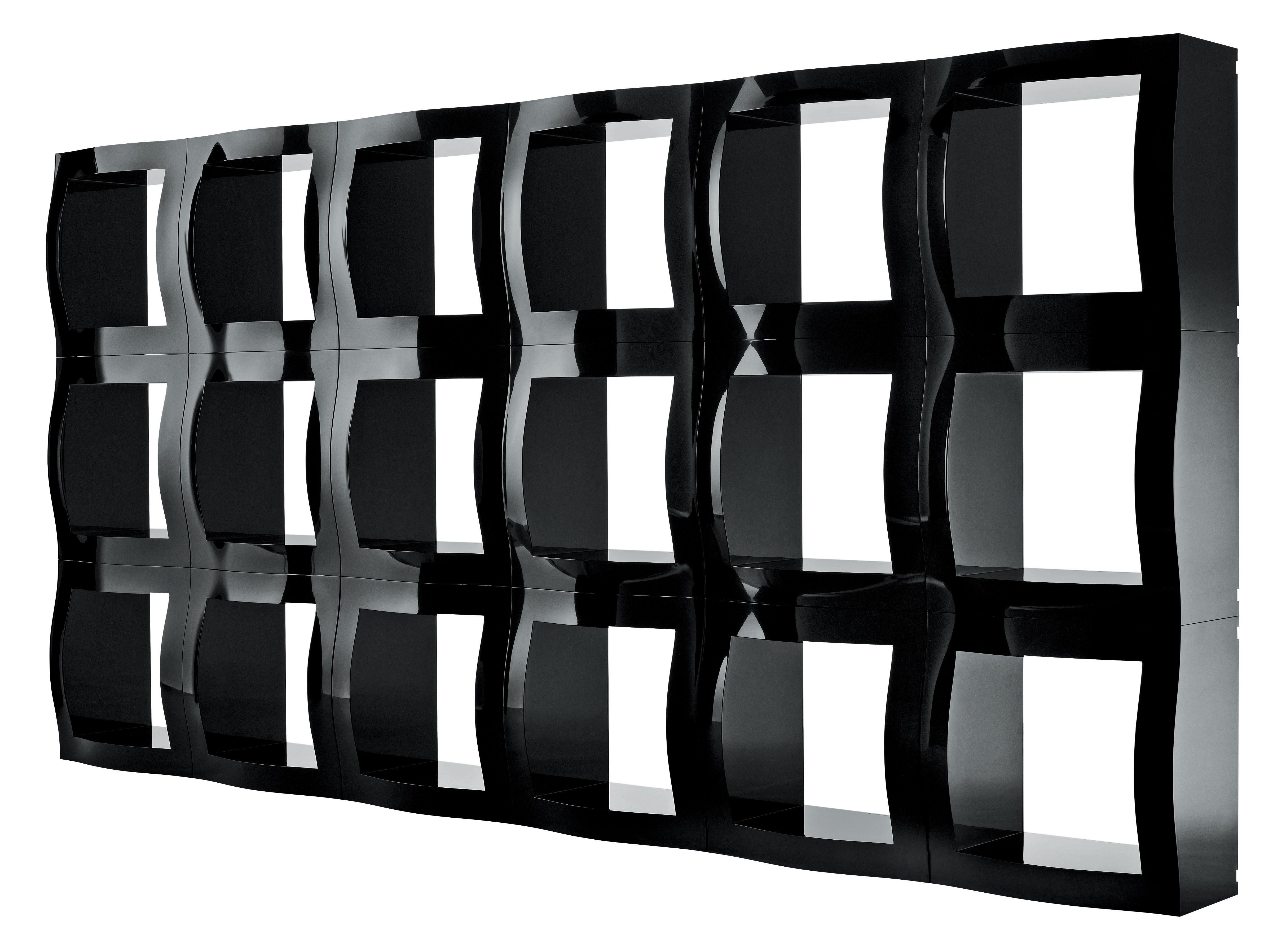 etag re boogie woogie cube modulaire 52 x 52 cm noir sans fond magis. Black Bedroom Furniture Sets. Home Design Ideas