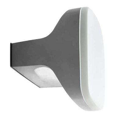 Lighting - Wall Lights - Sky Wall light - Ceiling light by Luceplan - Fluorescent - Aluminium - Aluminium, Methacrylate