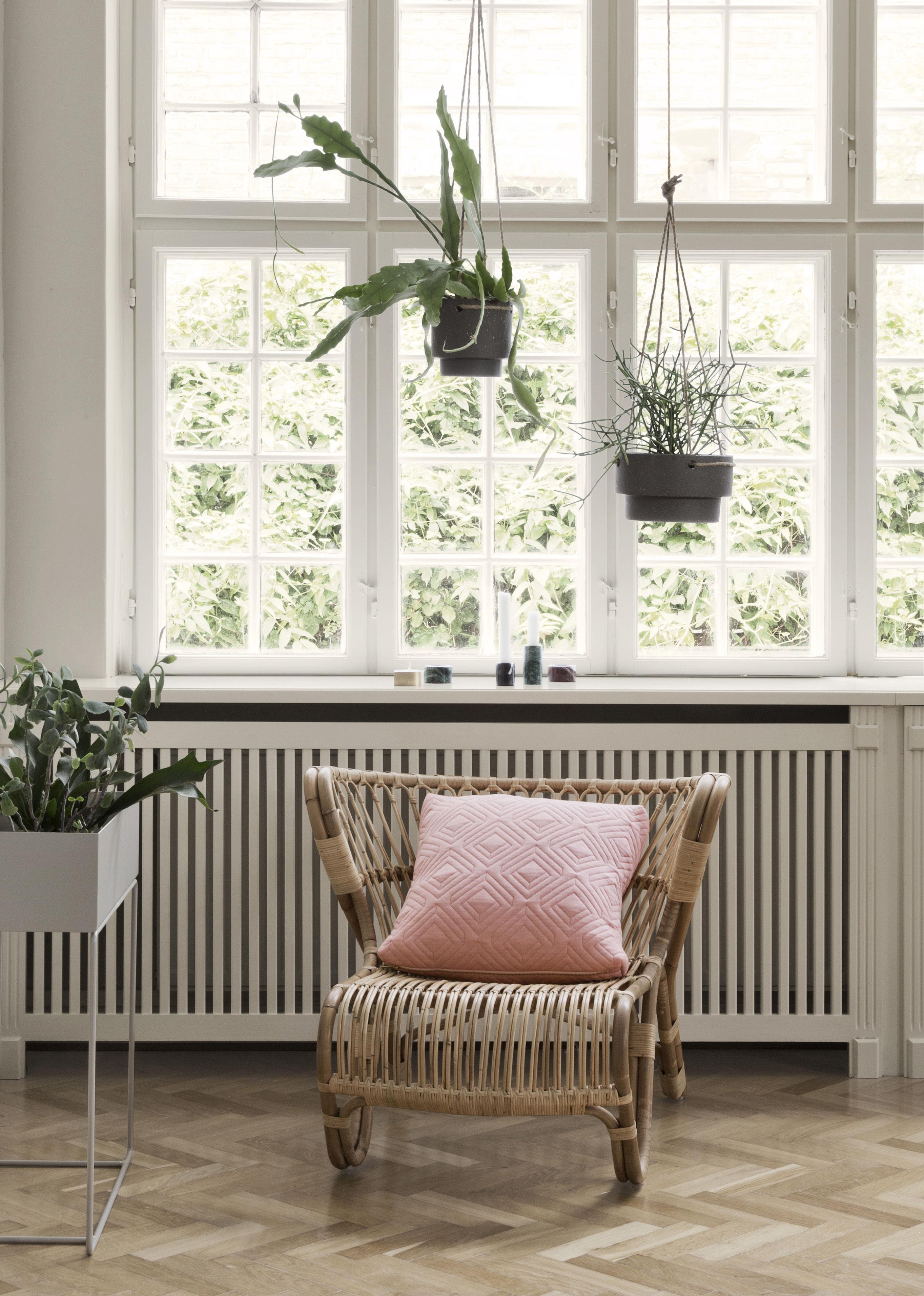quilt 45 x 45 cm ferm living kissen. Black Bedroom Furniture Sets. Home Design Ideas
