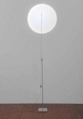Luminaire - Lampadaires - Lampadaire Wa / LED - H 105/195 cm - Catellani & Smith - Argent - Métal