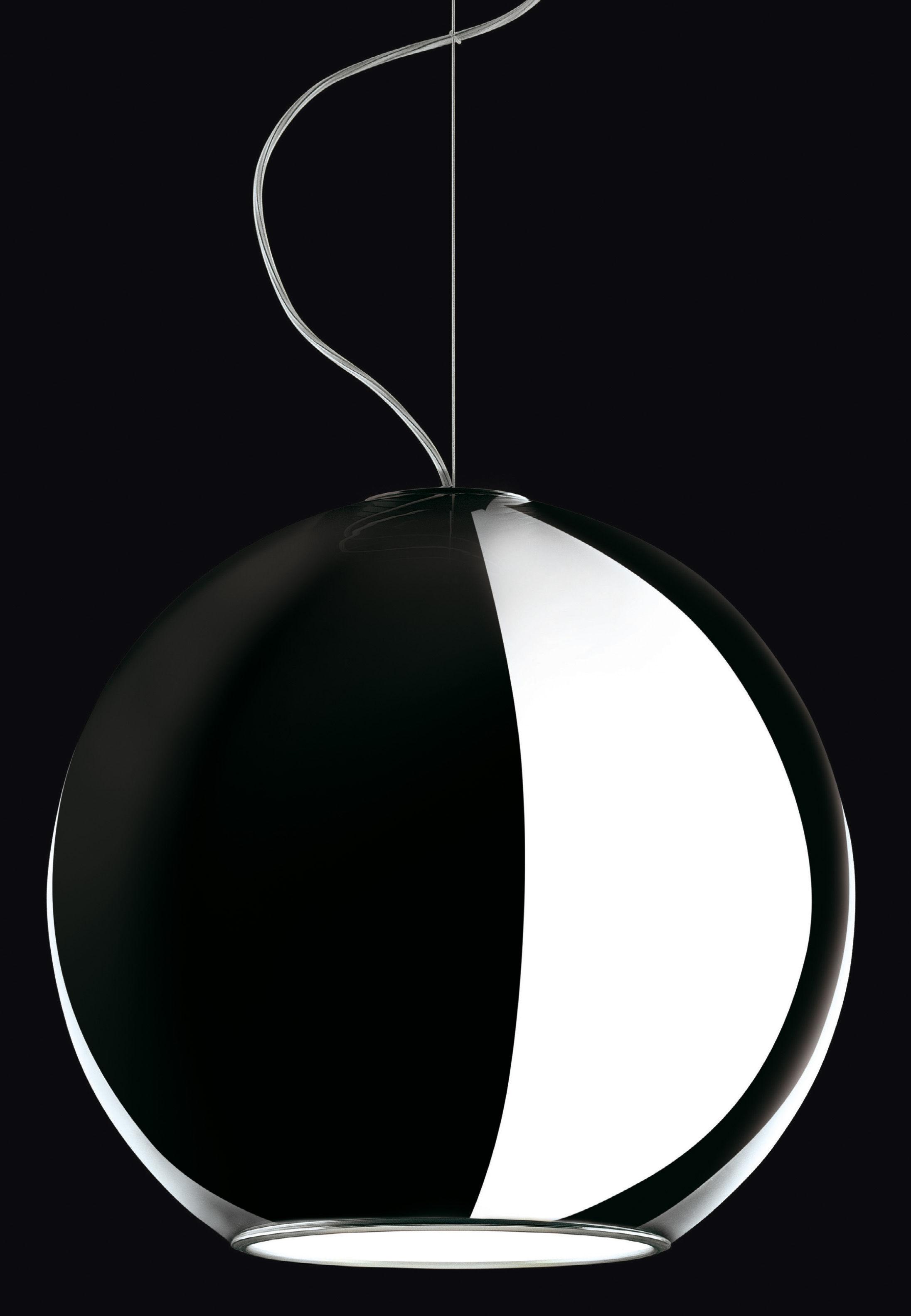 Globo di luce pendant diffuser l 30 x h 29 cm by fontana arte aloadofball Gallery
