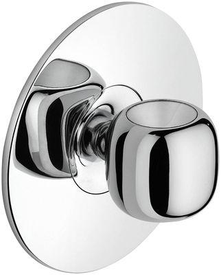 Foto Applique Up & Down LED di Flos - Cromato - Metallo