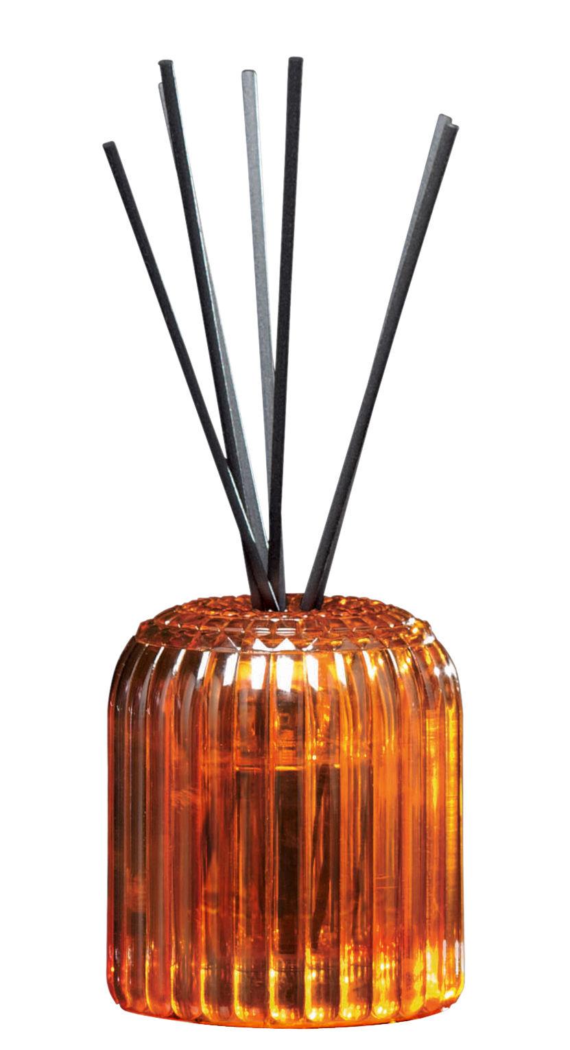 diffuseur de parfum cache cache kartell fragrances avec b tonnets ambre senteur 39 alhambra. Black Bedroom Furniture Sets. Home Design Ideas