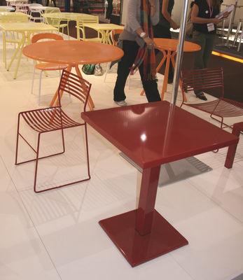 aero emu stuhl. Black Bedroom Furniture Sets. Home Design Ideas