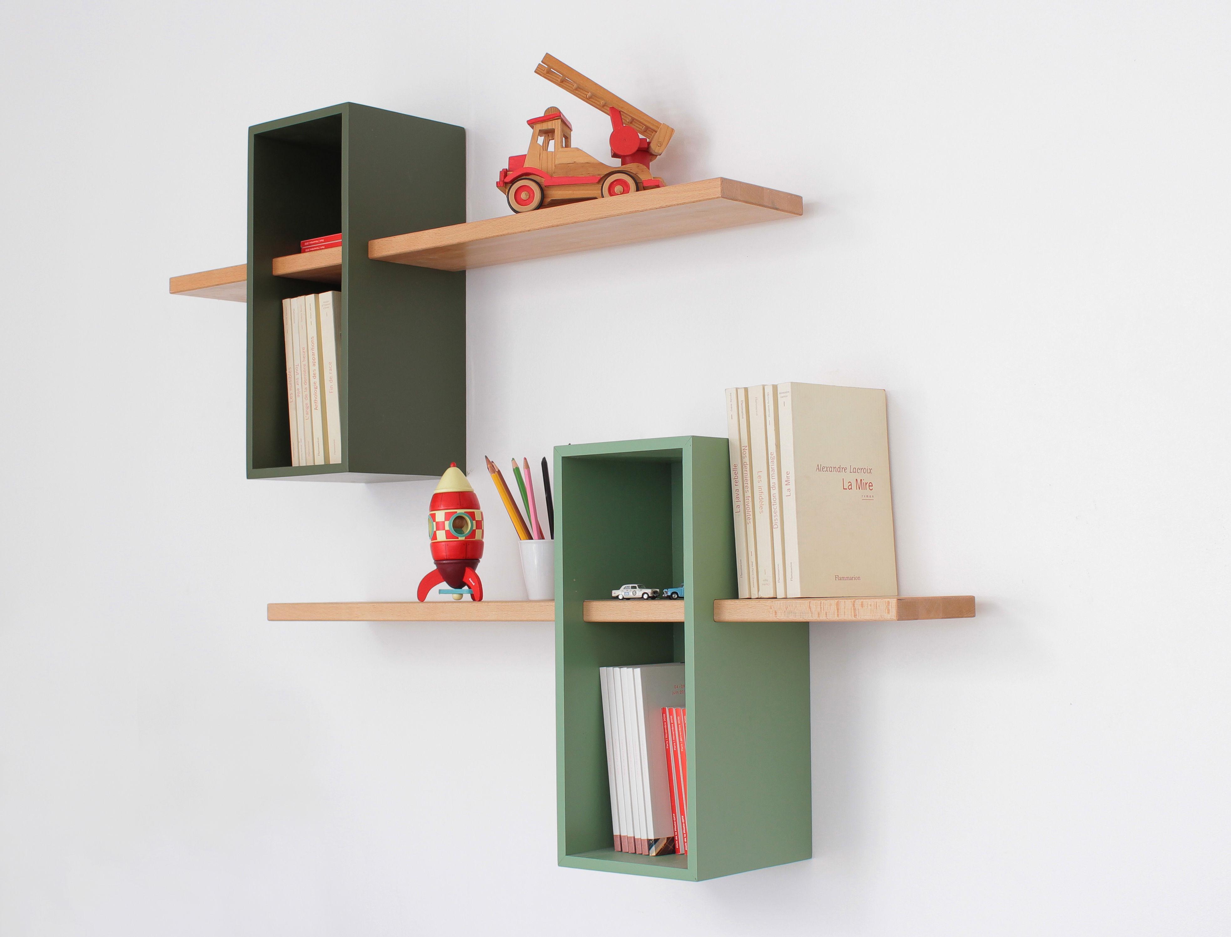 etag re max xl simple 2 caissons 2 tag res vert. Black Bedroom Furniture Sets. Home Design Ideas