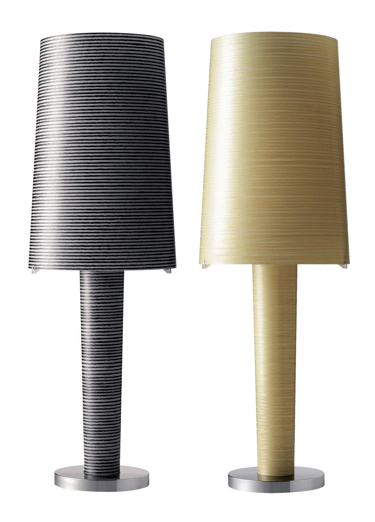 lampe de table lite piccola jaune foscarini. Black Bedroom Furniture Sets. Home Design Ideas