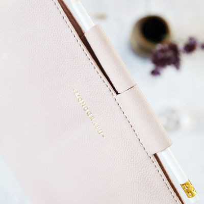 monograph tablet h lle ipad h lle leder rosa by house doctor made in design. Black Bedroom Furniture Sets. Home Design Ideas