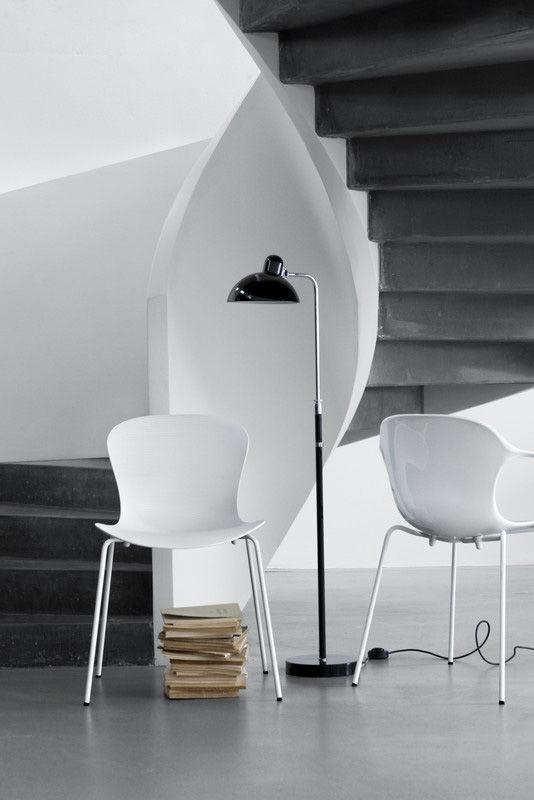 nap fritz hansen stuhl. Black Bedroom Furniture Sets. Home Design Ideas