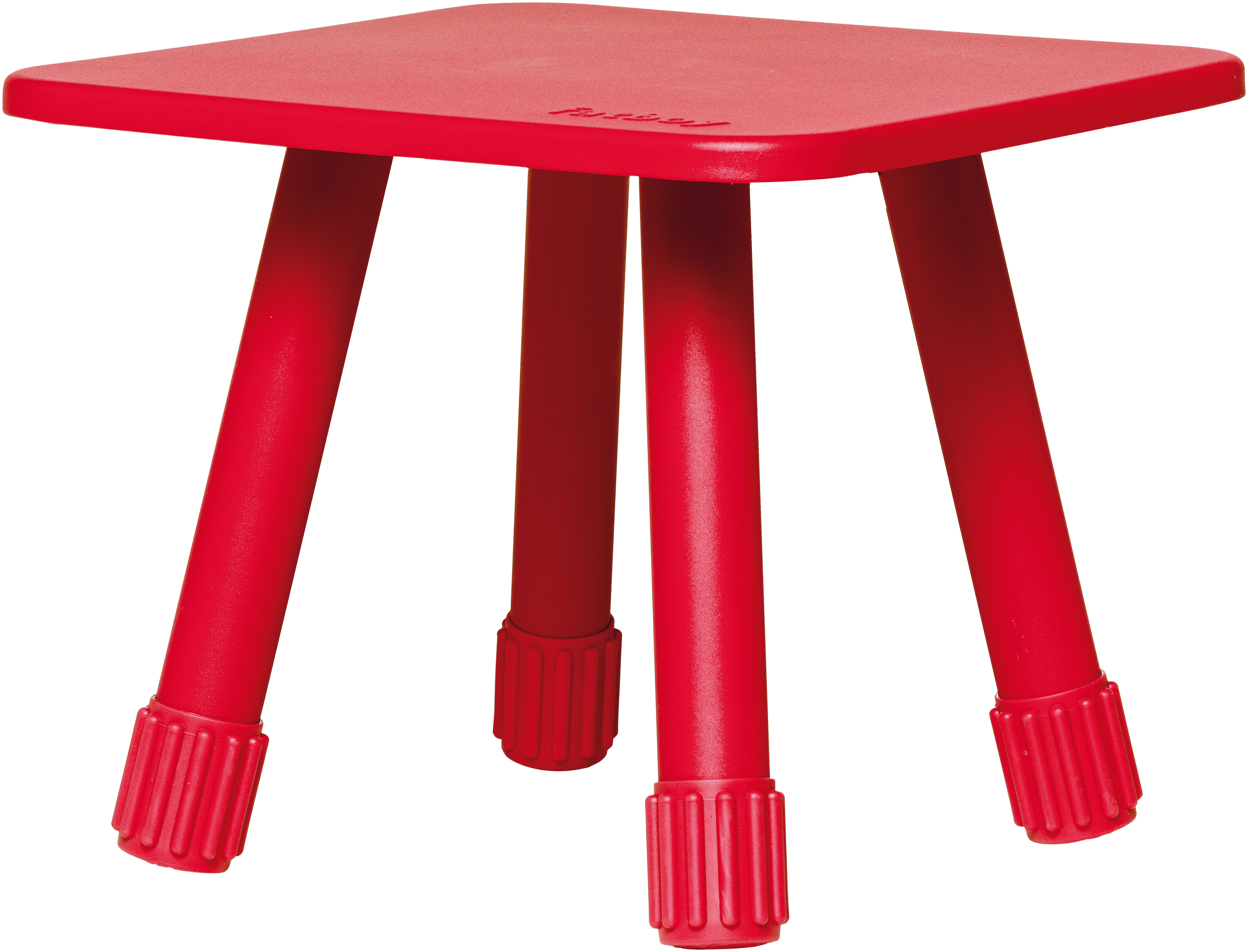 table d 39 appoint the tablitski pouf rouge fatboy. Black Bedroom Furniture Sets. Home Design Ideas