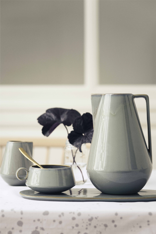neu cup grey by ferm living - zoom