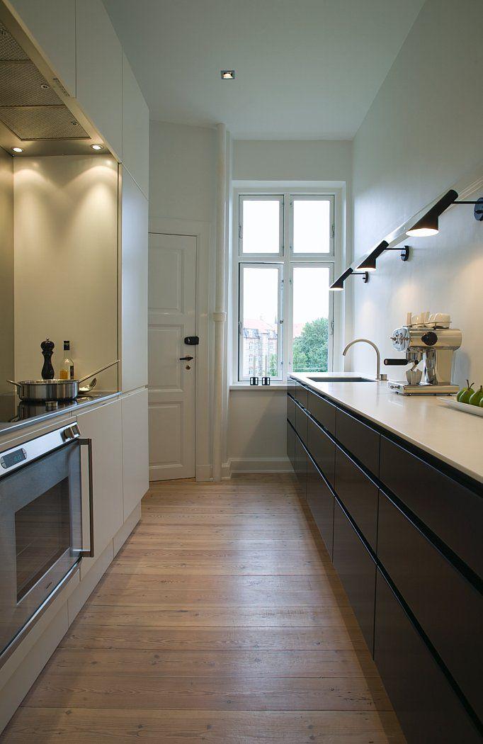 aj kitchen design. Loading AJ Wall Light Black By Louis Poulsen