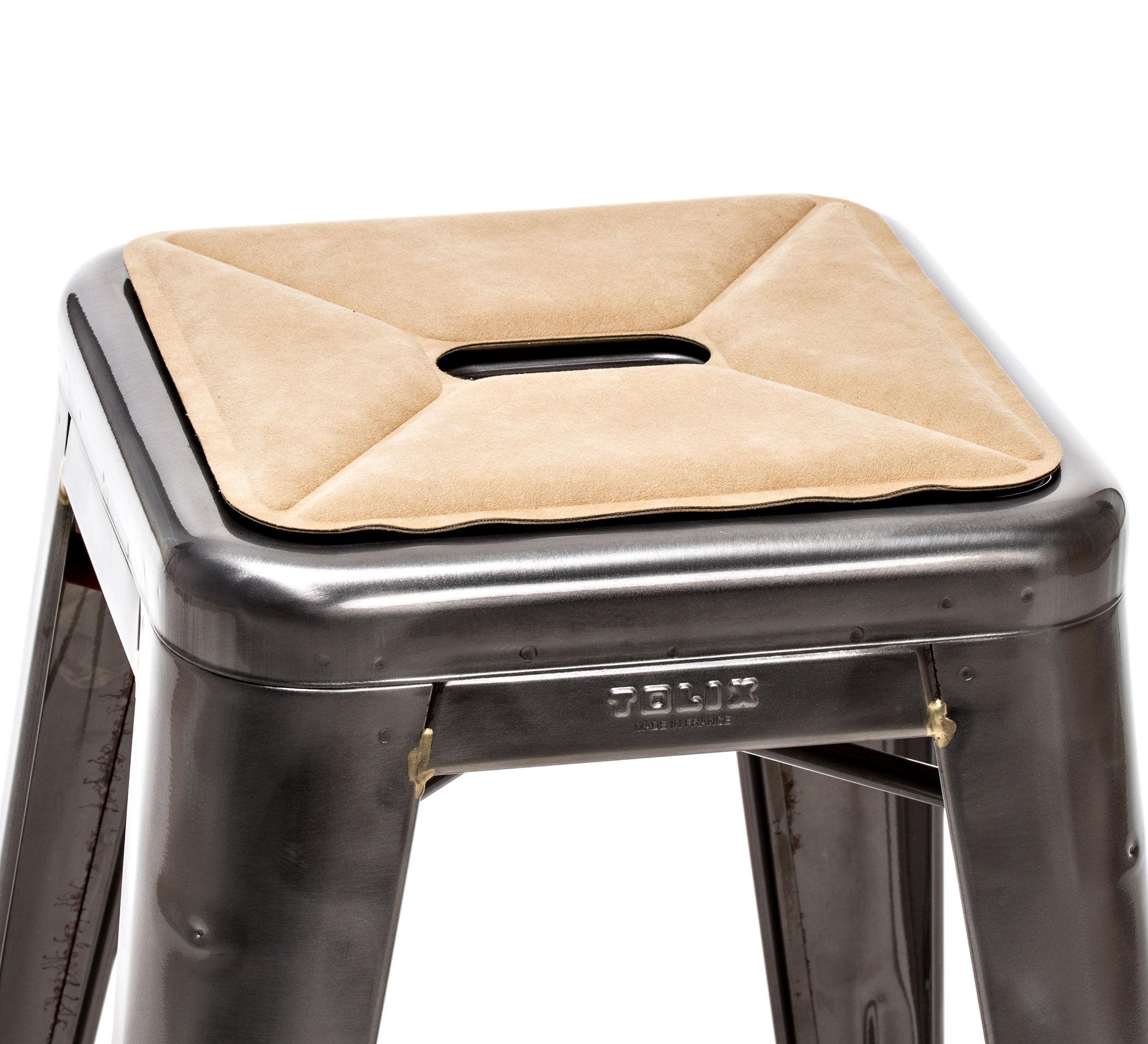 Cuscinetto per seduta sistema magnetico per sgabello for Sistema anticalcare magnetico