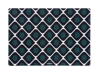 Set de table L´Americana La Double J / 42 x 30 cm - Kartell olive en matière plastique
