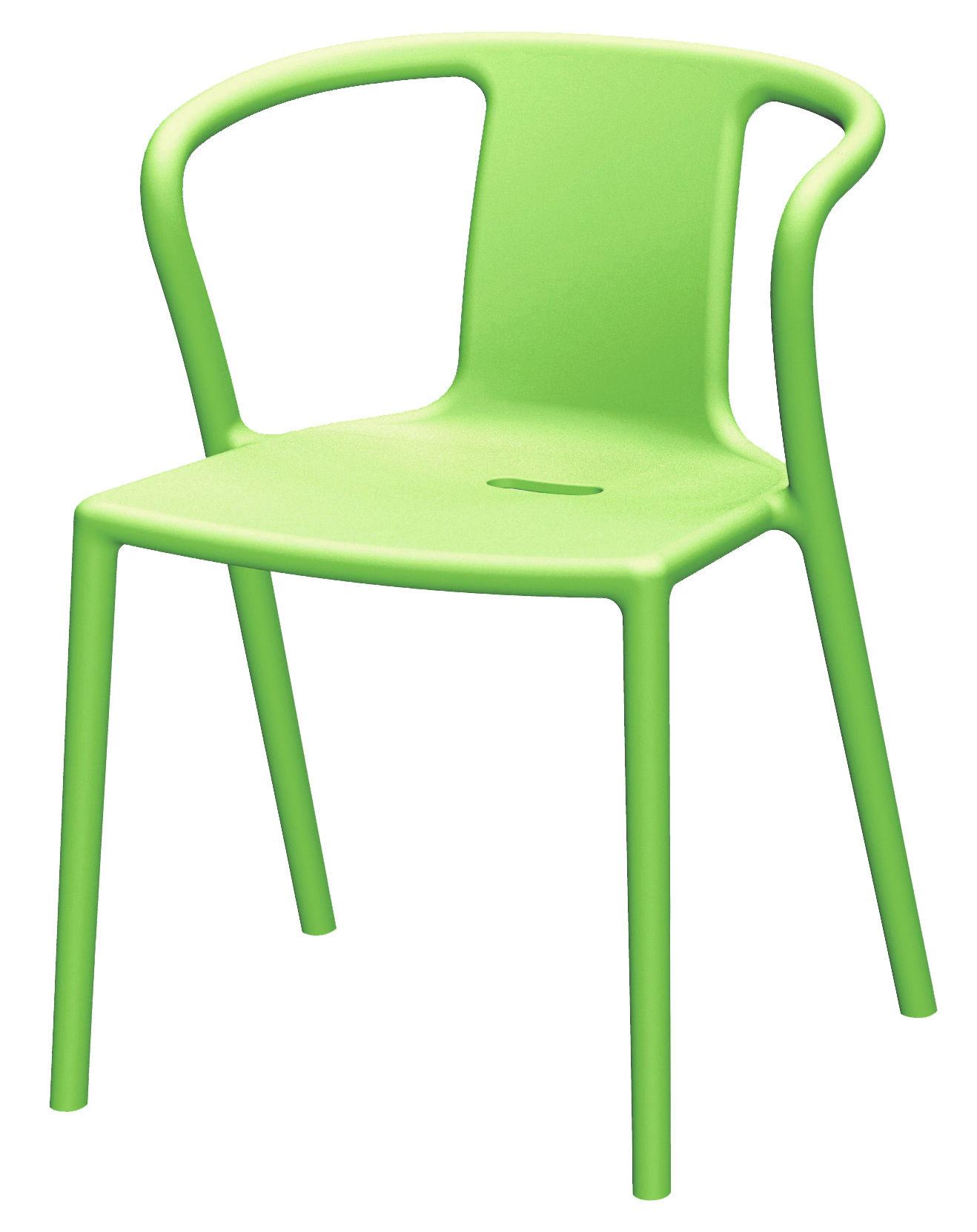 Scopri Poltrona Air Armchair Verde Chiaro Di Magis Made