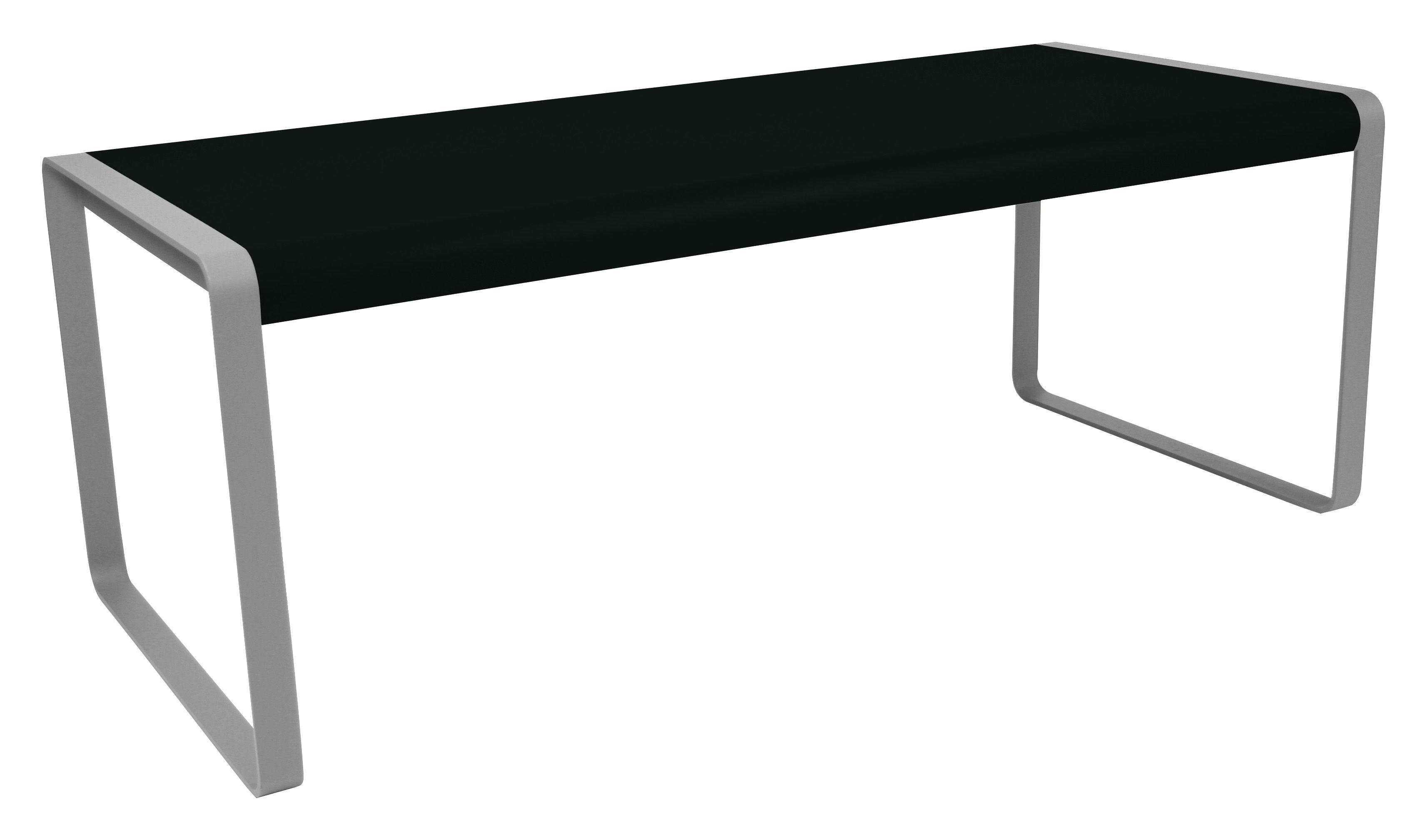 bellevie bicolore l 196 cm f r 8 bis 10 personen fermob tisch. Black Bedroom Furniture Sets. Home Design Ideas
