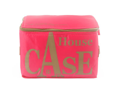 House Case Storage Pink by Bensimon | Made In Design UK