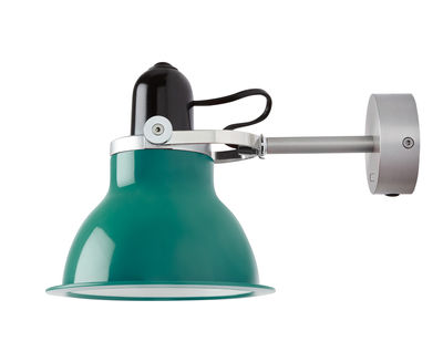 Image of Applique Type 1228 di Anglepoise - Verde - Metallo