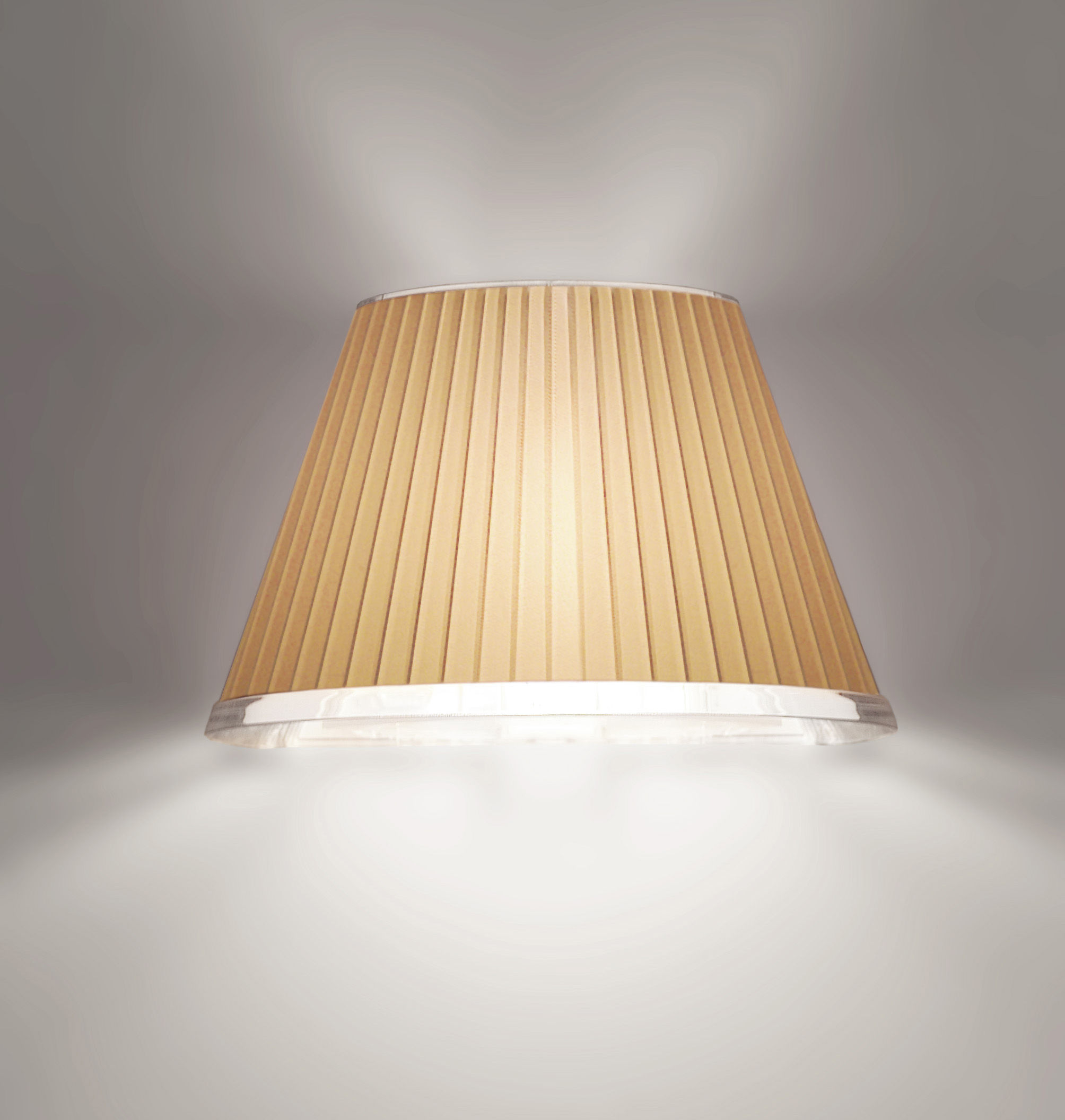 Choose wall light parchment paper by artemide for Select light