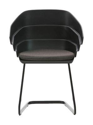 Rift Sessel Freischwinger - Moroso