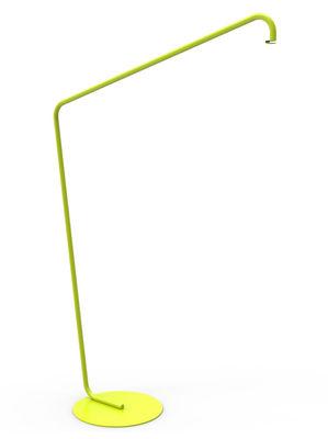 pied pour lampes balad large h 190 cm d port gris. Black Bedroom Furniture Sets. Home Design Ideas