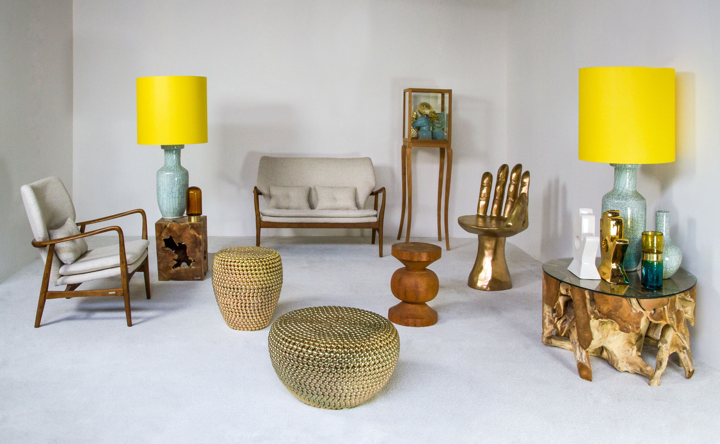 scopri vaso belt bullet bicchiere ottone h 26 cm. Black Bedroom Furniture Sets. Home Design Ideas