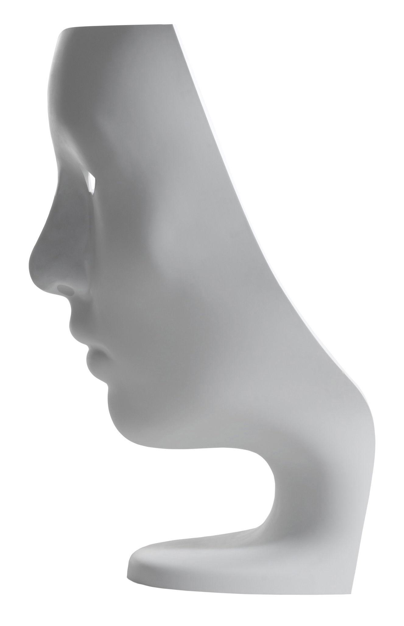 Scopri poltrona nemo con base girevole bianco di driade for Ohrensessel tutti