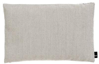 Coussin Eclectic / 45 x 30 cm - Hay crème en tissu