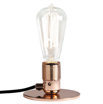 Lampe de table Frama Kit - Frama cuivre en métal
