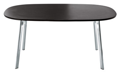 Déjà-vu Tisch 160 cm - Magis - Wenge