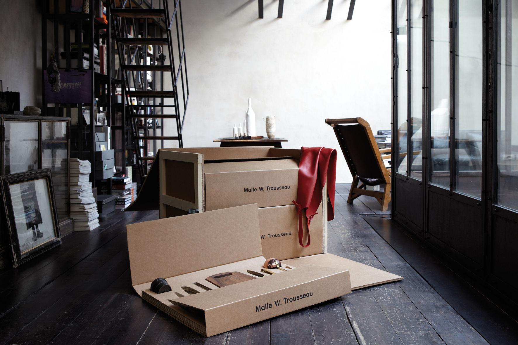 Malle W Trousseau Kitchen Set