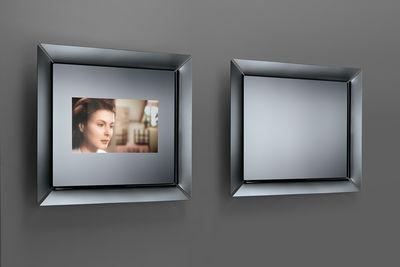 Miroir mural caadre tv t l viseur ecran lcd 42 pouces sony int gr 155 - Porte televiseur mural ...