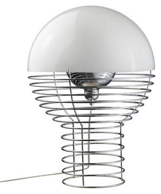 Wire Tischleuchte Höhe 54 cm