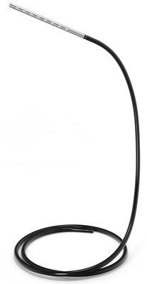 Foto Lampada a stelo S7 Origin Indoor di Structures - Grigio - Materiale plastico