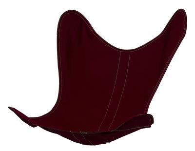 Housse Coton / Pour fauteuil AA Butterfly - AA-New Design terre cuite en tissu