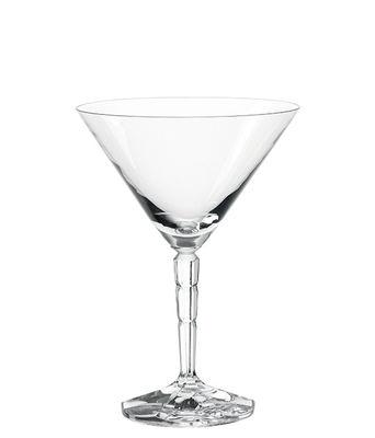 Arts de la table - Verres  - Coupe à cocktail Spiritii / 20 cl - Leonardo - Transparent - Verre