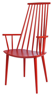 J 110 Chair Sessel - Hay