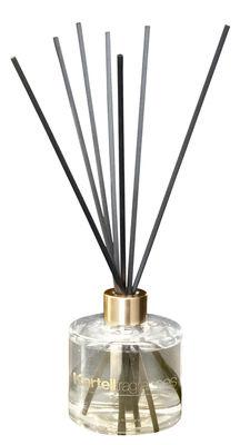 Foto Ricarica profumo e bastoncini / Per diffusori Ming e Cache Cache - Kartell Fragrances - Nero,Trasparente - Materiale plastico